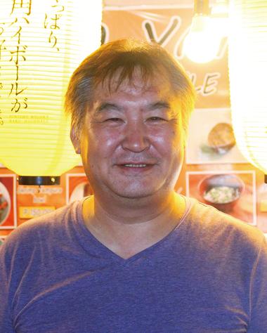 Kinuyama Hiroyasu