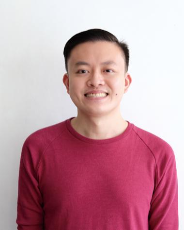 Verne Ahyong