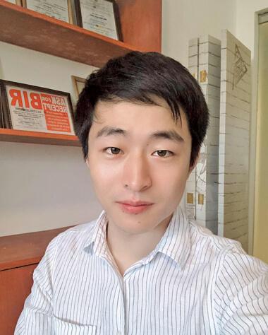 Liam Li