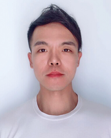 Shawn Hsueh