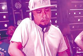 Ariel Baquillos/ DJ Bright