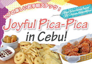 Joyful Pica-Pica in Cebu!