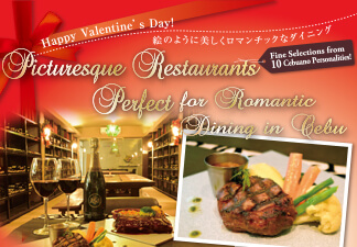 icturesque Restaurants Perfect for Romantic Dining in Cebu