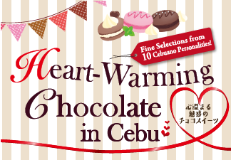 Heart-Warming Chocolate Desserts in Cebu