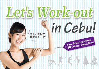 Let's Work-out in Cebu!