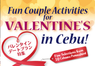 Fun Couple Activities for VALENTINE'S